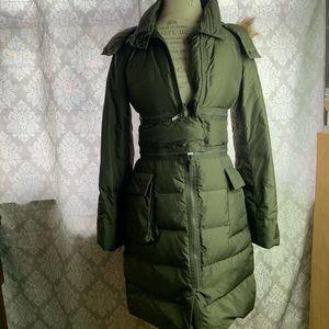 BCBGMAXAZRIA Winter coat